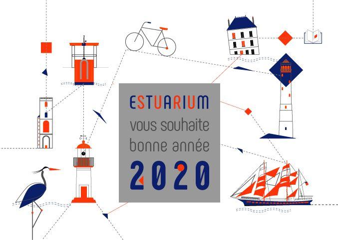 vœux 2020 ESTUARIUM